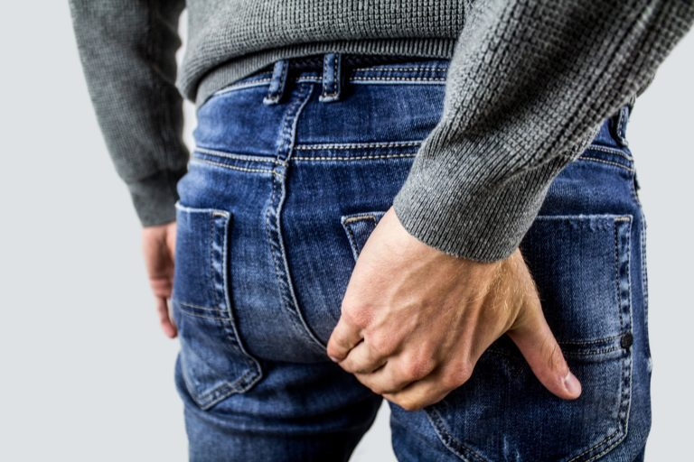 Daniel Parenti ist wieder unterwegs mit seiner Geschichte vom Prostatakrebs