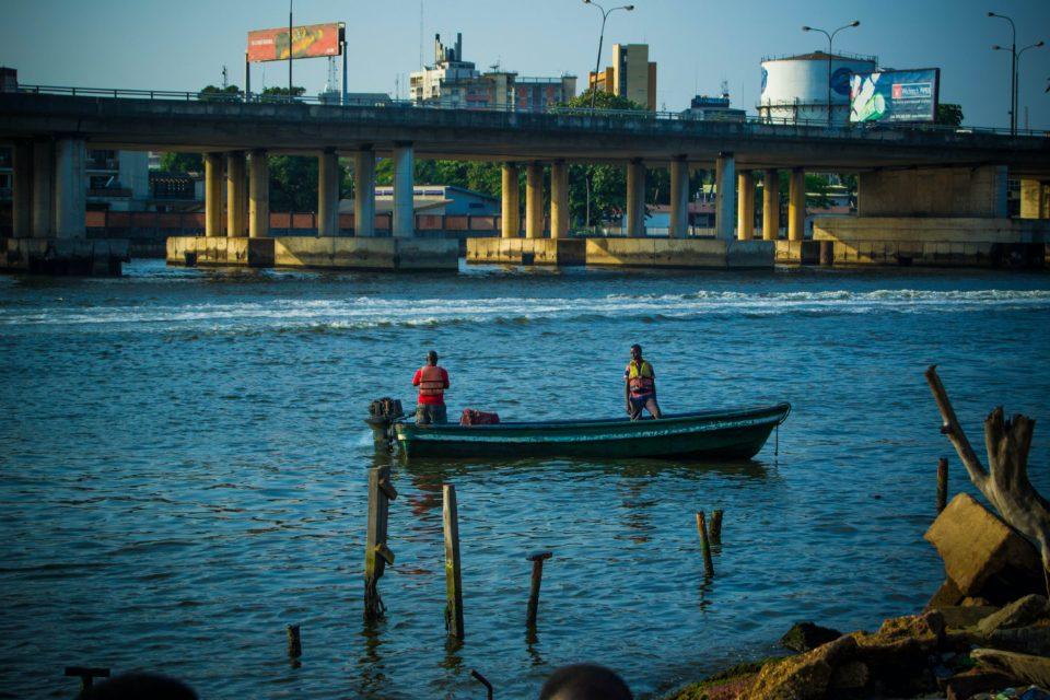 One day in Lagos Scam Photo by Sheyi Owolabi on Unsplash