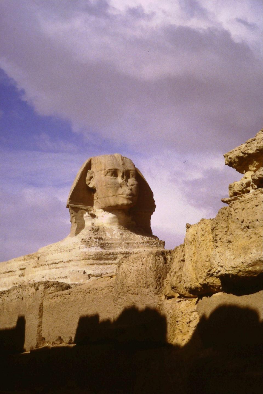 Sphinx, endora international, 1998