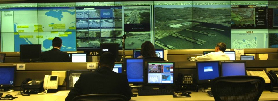 National Operations Center (NOC),