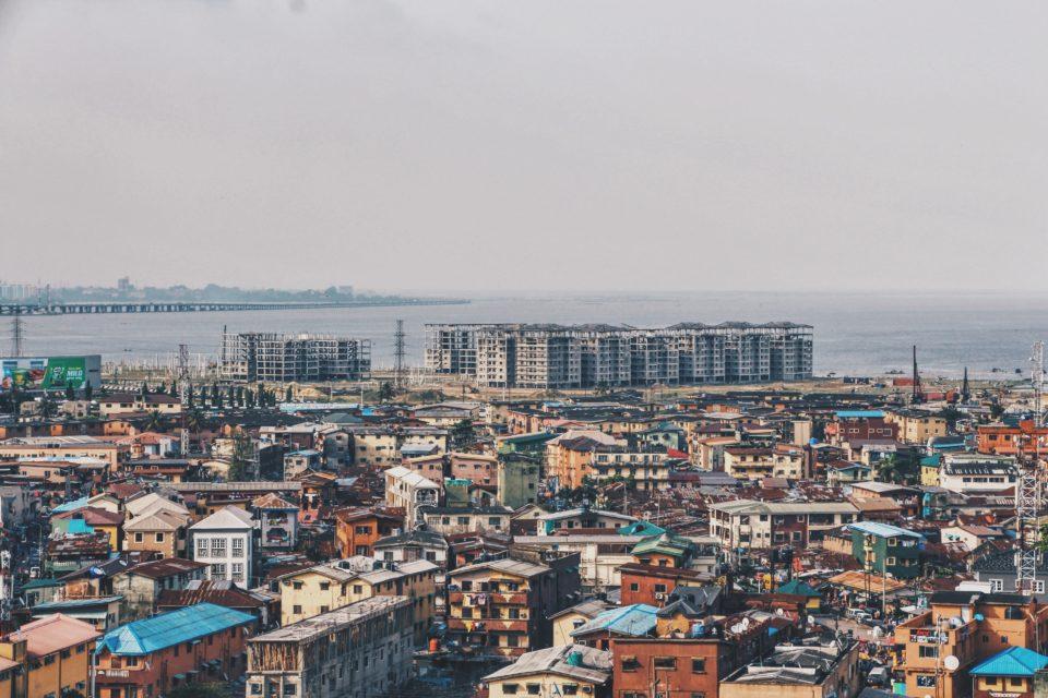Lagos Skyline @mkoleoshoworks via Twenty20
