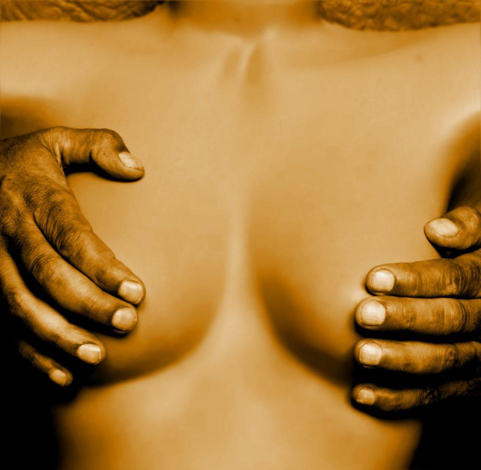 woman, economy, breast